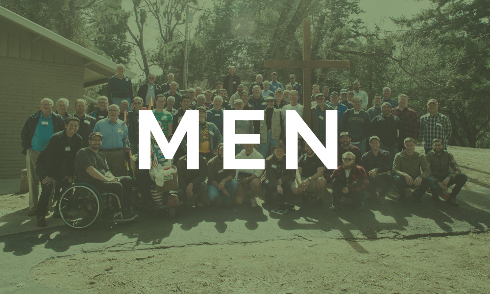 New Life Mens Ministry