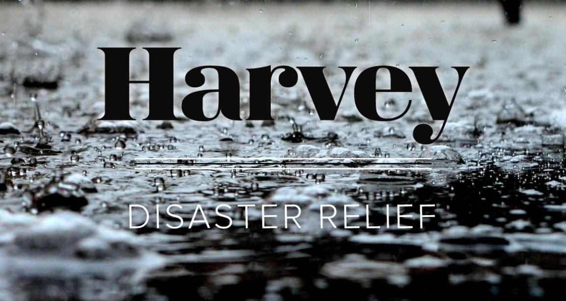 Harvey Disaster Relief