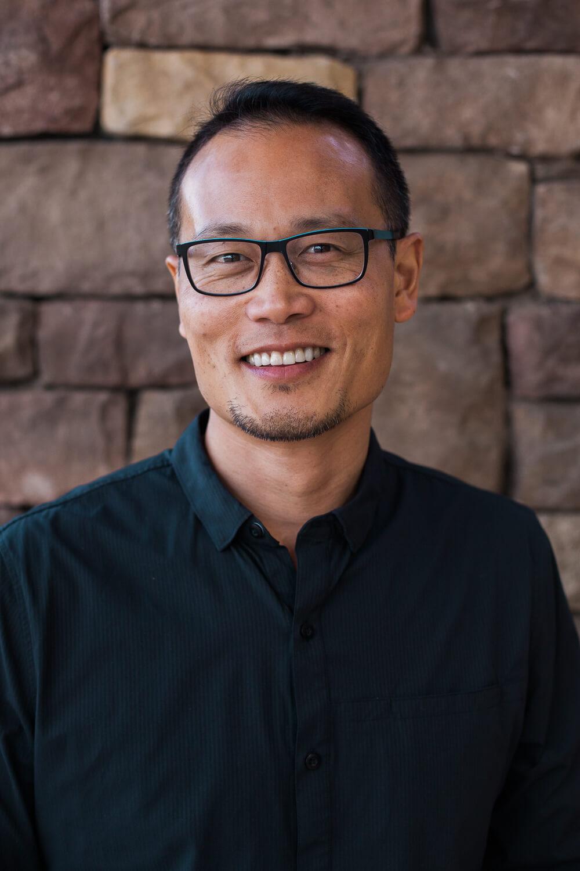Julius Kim